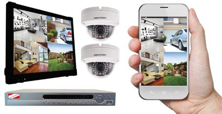 CCTV Installation Doncaster