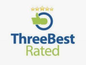 Three Rated Locksmith